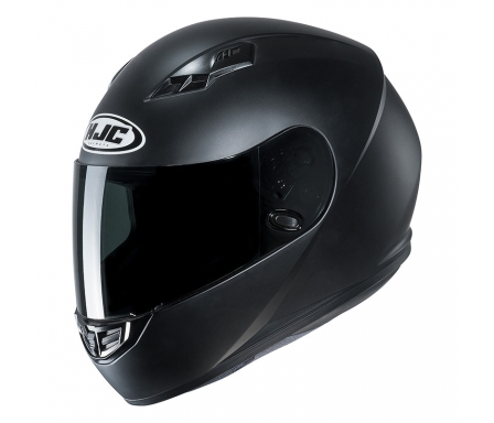 KASK HJC CS-15 SEMI FLAT BLACK