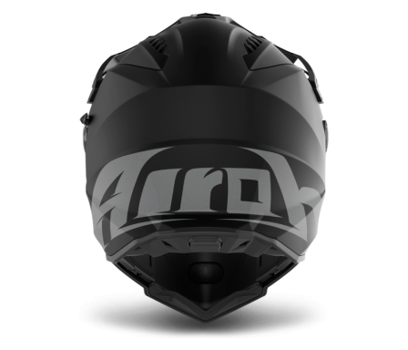 KASK AIROH COMMANDER COLOR BLACK MATT
